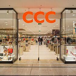 CCC Shoes & Bags | ÁRKÁD Budapest
