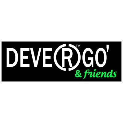 91d3c88826 ÁRKÁD Budapest | Devergo & Friends